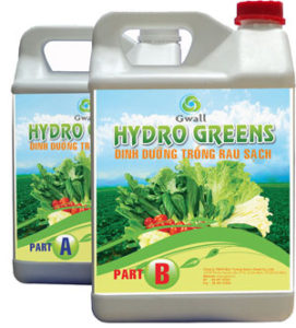 dung dịch thủy canh Hydro Green2